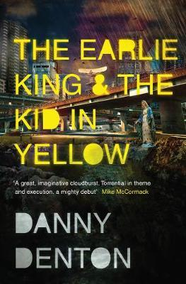 Image for The Earlie King & the Kid in Yellow from emkaSi