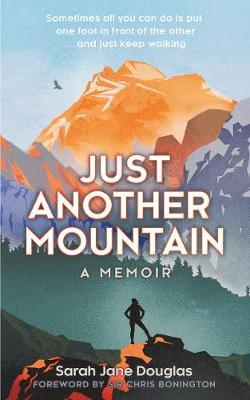 Image for Just Another Mountain - A Memoir from emkaSi