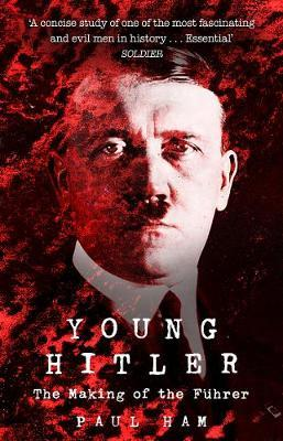 Image for Young Hitler - The Making of the Fuhrer from emkaSi
