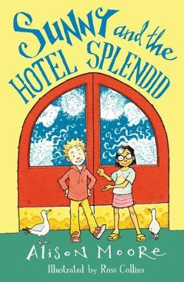 Image for Sunny and the Hotel Splendid from emkaSi