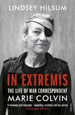 Image for In Extremis - The Life of War Correspondent Marie Colvin from emkaSi