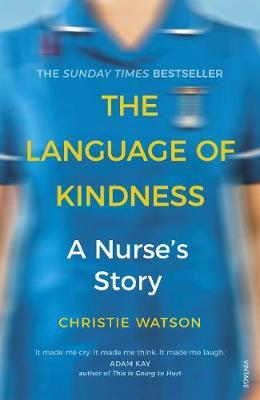 Image for The Language of Kindness - A Nurse's Story from emkaSi