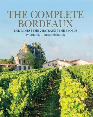 Image for Complete Bordeaux: 3rd edition from emkaSi