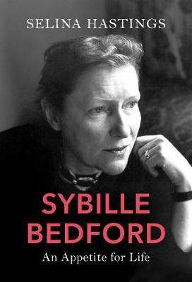 Image for Sybille Bedford - An Appetite for Life from emkaSi