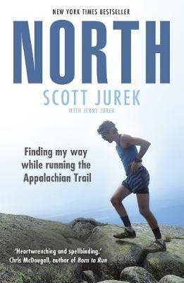 Image for North: Finding My Way While Running the Appalachian Trail from emkaSi