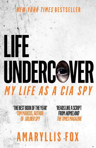 Image for Life Undercover - My Life in the CIA from emkaSi