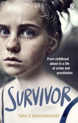 Image for Survivor - From childhood abuse to a life of crime and prostitution from emkaSi