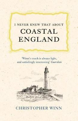 Image for I Never Knew That About Coastal England from emkaSi