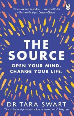 Image for The Source - Open Your Mind, Change Your Life from emkaSi