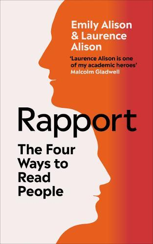 Image for Rapport - The Four Ways to Read People from emkaSi