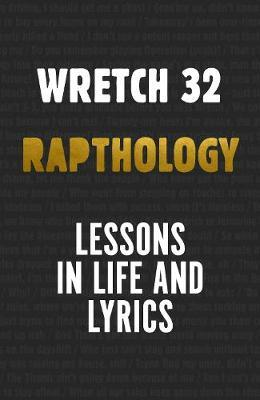 Image for Rapthology - Lessons in Lyrics and Life from emkaSi