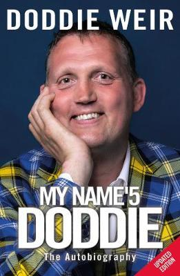 Image for My Name'5 DODDIE - The Autobiography from emkaSi