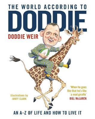 Image for The World According to Doddie - An A-Z of Life and how to Live it from emkaSi