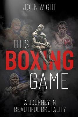 Image for This Boxing Game - A Journey in Beautiful Brutality from emkaSi