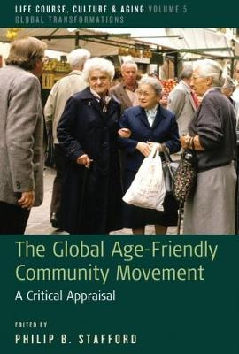 Image for The Global Age-Friendly Community Movement - A Critical Appraisal from emkaSi