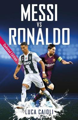 Image for Messi vs Ronaldo - Updated Edition from emkaSi