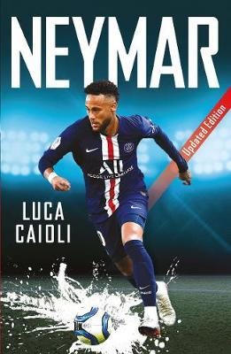 Image for Neymar - Updated Edition from emkaSi