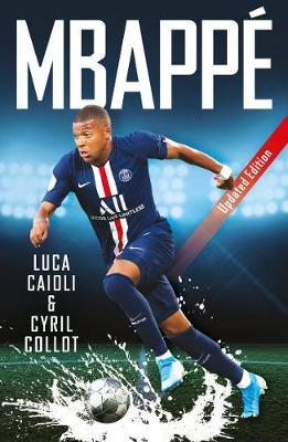 Image for Mbappe - 2020 Updated Edition from emkaSi