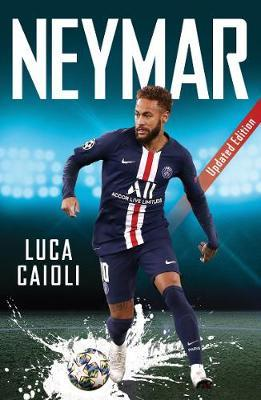 Image for Neymar - 2021 Updated Edition from emkaSi