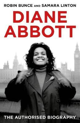 Image for Diane Abbott - The Authorised Biography from emkaSi