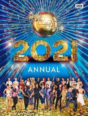 Image for Official Strictly Come Dancing Annual 2021 from emkaSi