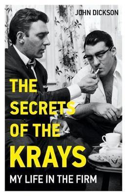 Image for The Secrets of The Krays - My Life in The Firm from emkaSi
