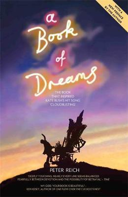 Image for A Book of Dreams - The Book That Inspired Kate Bush's Hit Song 'Cloudbusting' from emkaSi