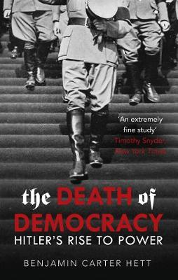 Image for The Death of Democracy from emkaSi