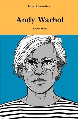 Image for Andy Warhol from emkaSi