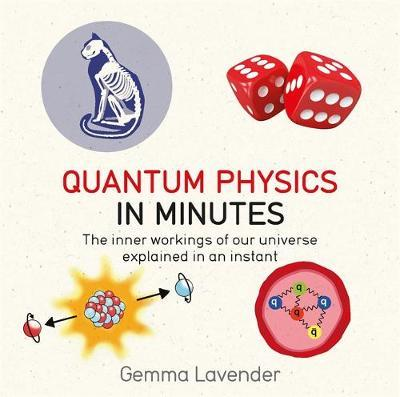 Image for Quantum Physics in Minutes from emkaSi
