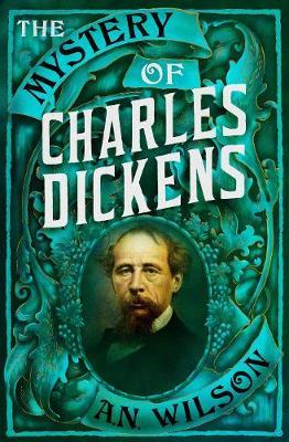 Image for The Mystery of Charles Dickens from emkaSi