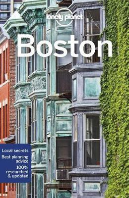 Image for Lonely Planet Boston from emkaSi