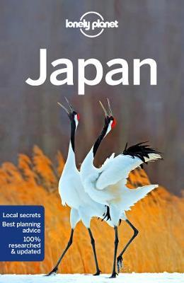 Image for Lonely Planet Japan from emkaSi