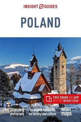 Image for Insight Guides Poland (Travel Guide with Free eBook) from emkaSi
