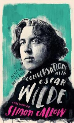 Image for Conversations with Wilde - A Fictional Dialogue Based on Biographical Facts from emkaSi