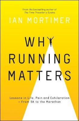 Image for Why Running Matters - Lessons in Life, Pain and Exhilaration - From 5K to the Marathon from emkaSi