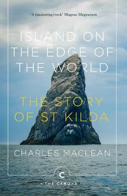 Image for Island on the Edge of the World - The Story of St Kilda from emkaSi