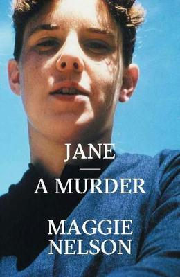 Image for Jane - A Murder from emkaSi