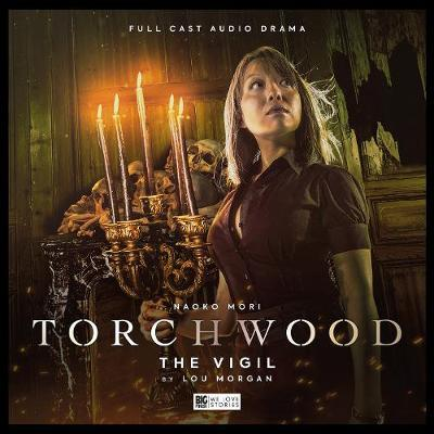 Image for Torchwood #31 The Vigil from emkaSi