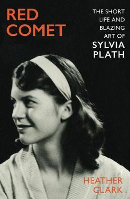 Image for Red Comet - The Short Life and Blazing Art of Sylvia Plath from emkaSi