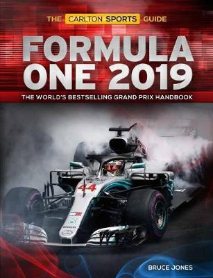 Image for Formula One 2019: The Carlton Sports Guide from emkaSi