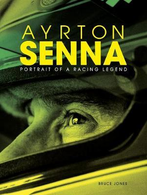 Image for Ayrton Senna: Portrait of a Racing Legend from emkaSi