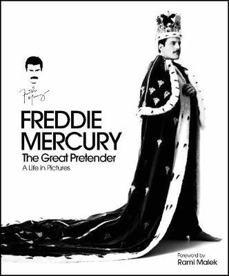 Image for Freddie Mercury The Great Pretender: A Life in Pictures from emkaSi