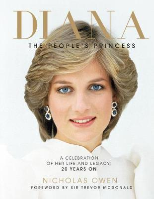 Image for Diana - The People's Princess from emkaSi