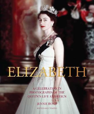 Image for Elizabeth - A Celebration in Photographs of the Queen's Life and Reign from emkaSi