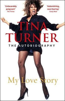 Image for Tina Turner: My Love Story (Official Autobiography) from emkaSi