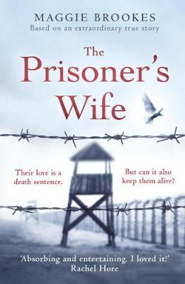 Image for The Prisoner's Wife - based on an inspiring true story from emkaSi
