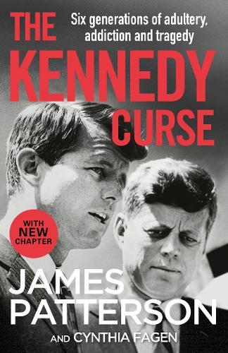 Image for The Kennedy Curse - The shocking true story of America's most famous family from emkaSi