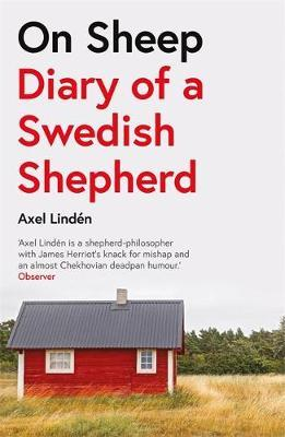 Image for On Sheep - Diary of a Swedish Shepherd from emkaSi