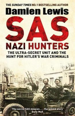 Image for The Nazi Hunters from emkaSi